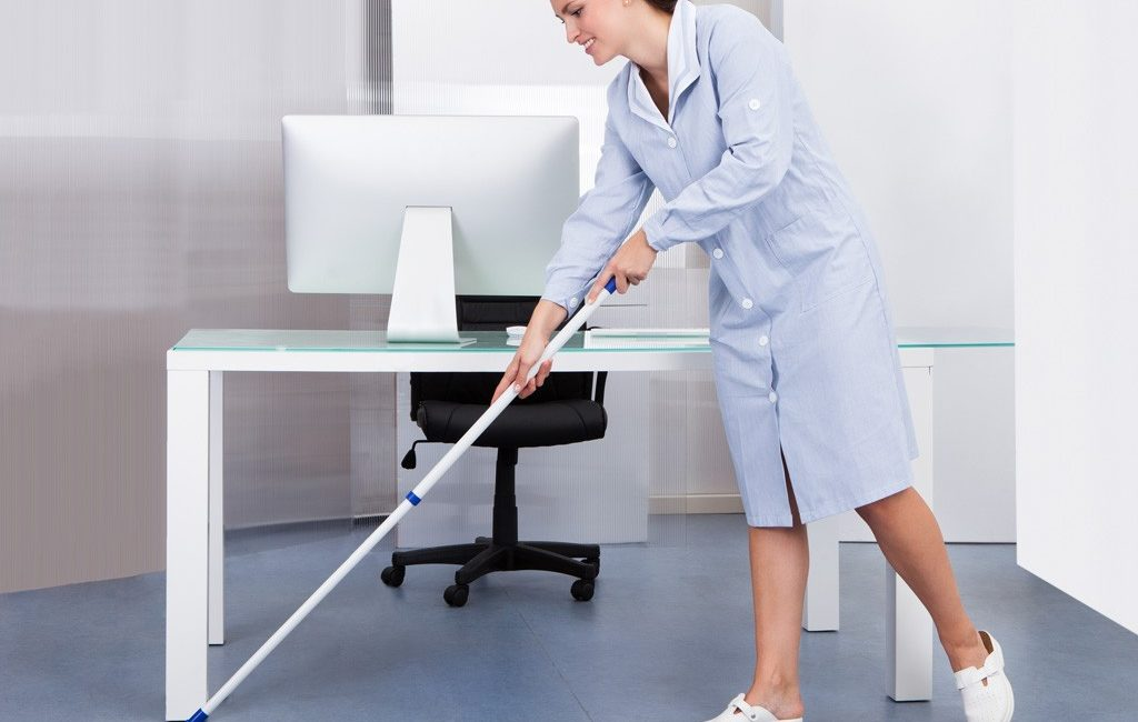 EMCOL Office Cleaning