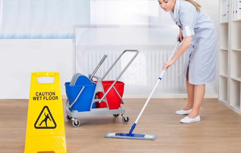 EMCOL Routine Cleaning